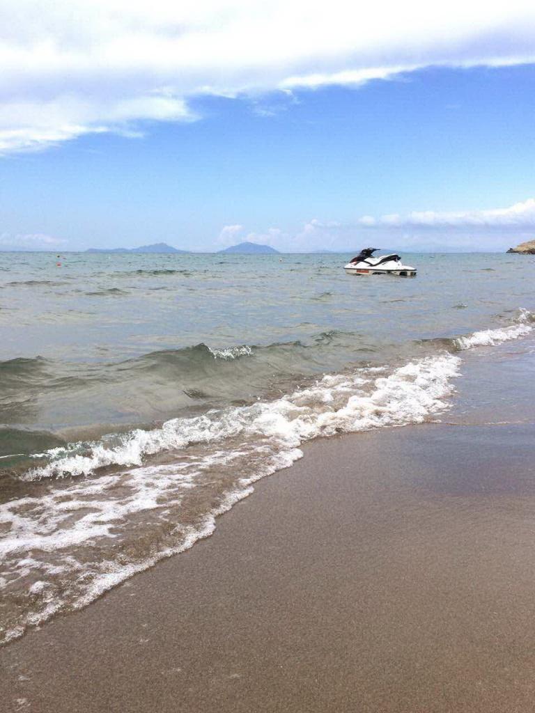 Kalogria Beach, ����������, ������, ���� ����� ��������