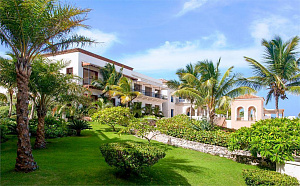 Sanctuary Cap Cana (Adults Only)