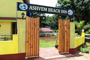 Ashvem Beach Inn