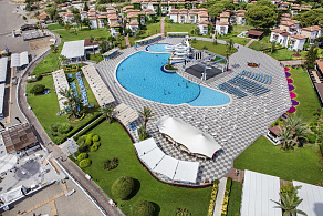 Marco Polo Holiday Village