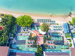 Novotel Pattaya Modus Beachfront