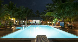 Thai Hoa Beach Resort Muine