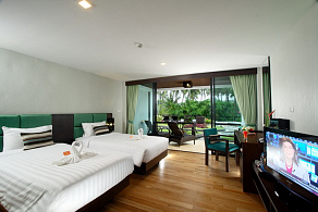 The Kris Resort Bangtao Beach