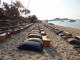 Anantara Bo Phut Resort &Spa