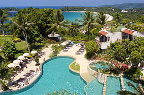 Andaman Cannacia Resort&spa