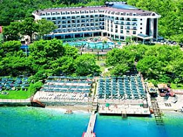 Imperial Sunland Resort