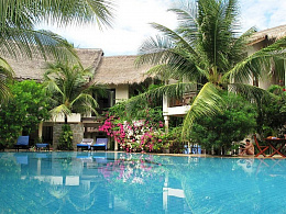 Bamboo Village Resort and Spa