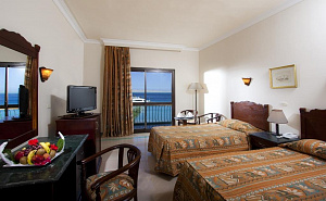 Regina Swiss Inn Resort (ex.Regina Aqua Park Beach Resorts) 4*