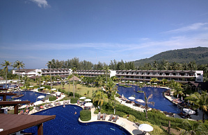 Kamala Beach Resort