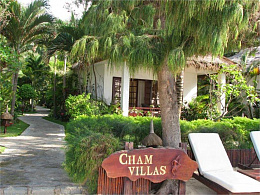 Cham Villas Resort