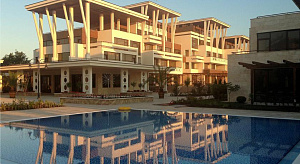 Apolonia Resort