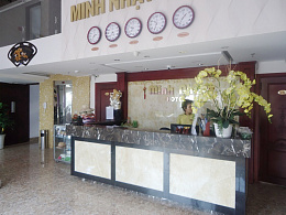 Minh Nhat Hotel