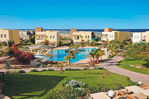 Solitaire Resort Marsa Aalam
