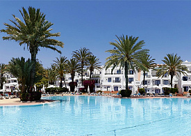 Atlantic Palace Agadir Golf Thalasso