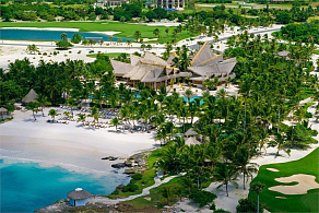 Eden Roc at CAP CANA, Solaya Hotels & Resorts