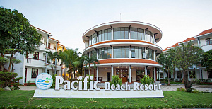 PACIFIC BEACH RESORT MUINE