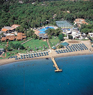 Club Salima Holiday Village