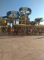 Albatros Sea World Resort
