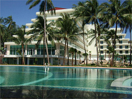 MUONG THANH HOLIDAY MUI NE HOTEL