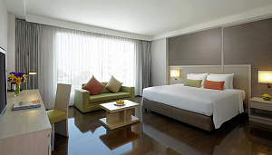 Courtyard Marriott South Pattaya