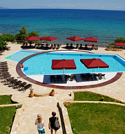 Tsamis Zante Hotel Spa Resort