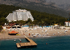 Diamond Club Kemer