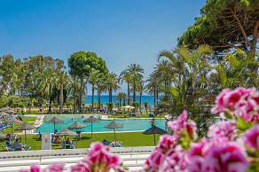 Atalaya Park Golf & Holiday Resort