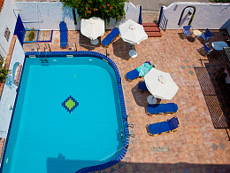 Golden Beach Hotel-Apartments 2*