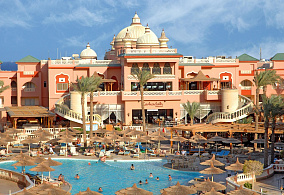 Albatros Aqua Blu Resort Sharm