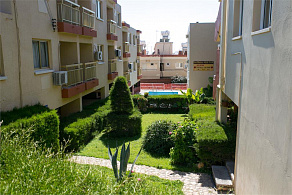 Barbara Tourist Apartments Апартаменты