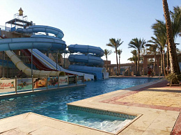Mirage Bay Resort & Aquapark (ex. Lillyland Aqua Park)